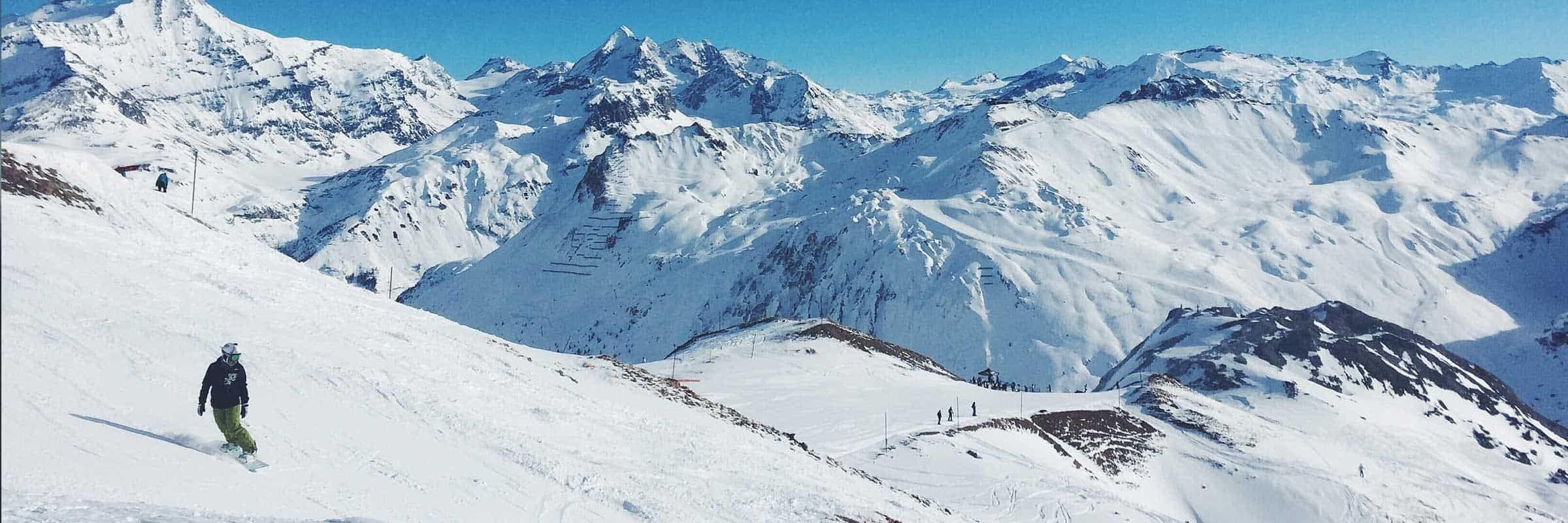 Ski & snowboard, ski hors piste. Meilleures idées cadeaux pour skieurs et planchistes.