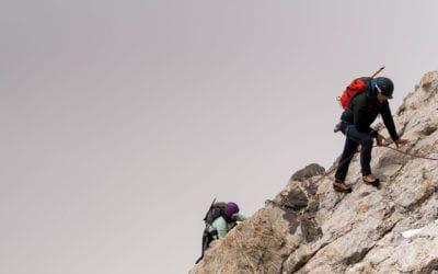 Mountain Hardwear. Mountain Hardwear: Découvrez la collection Exposure/2™ GORE-TEX®.