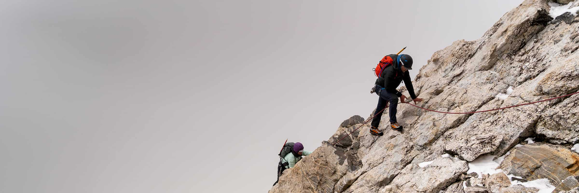 Mountain Hardwear: Discover the Exposure/2 GORE-TEX Collection