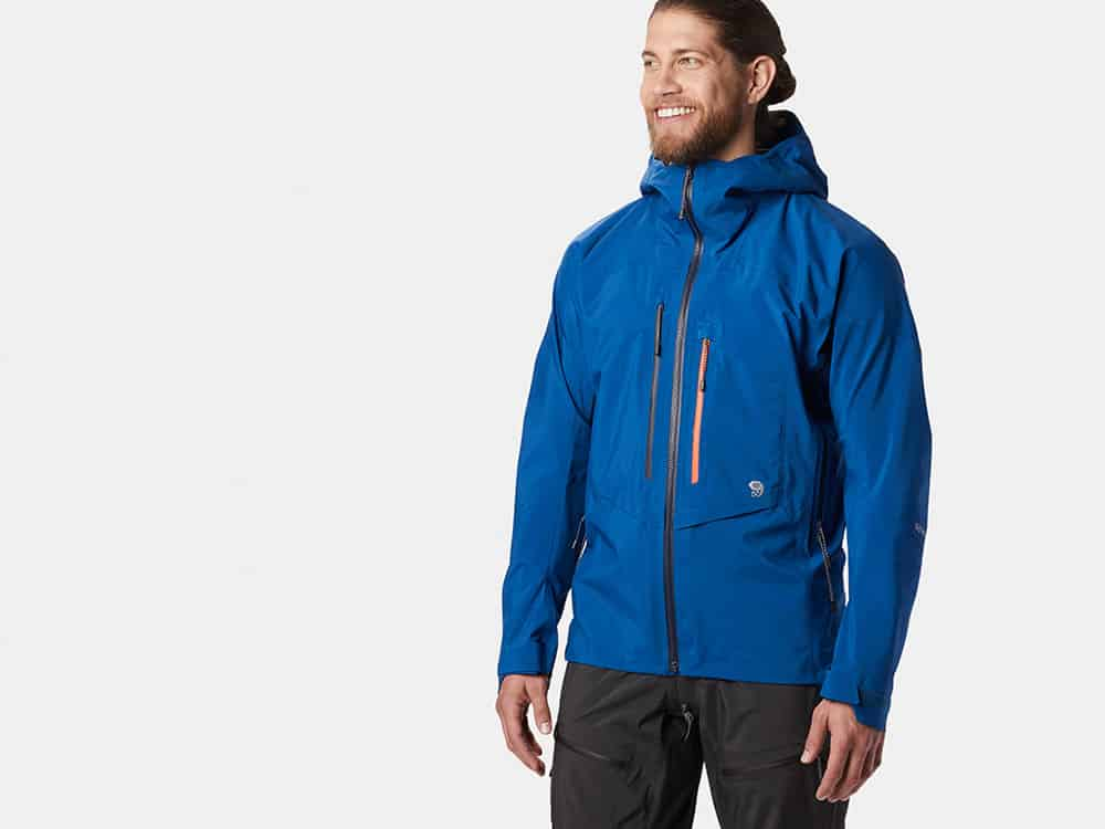 34ed2cd4192 Mountain Hardwear: Discover the Exposure/2™ GORE-TEX® Collection ...