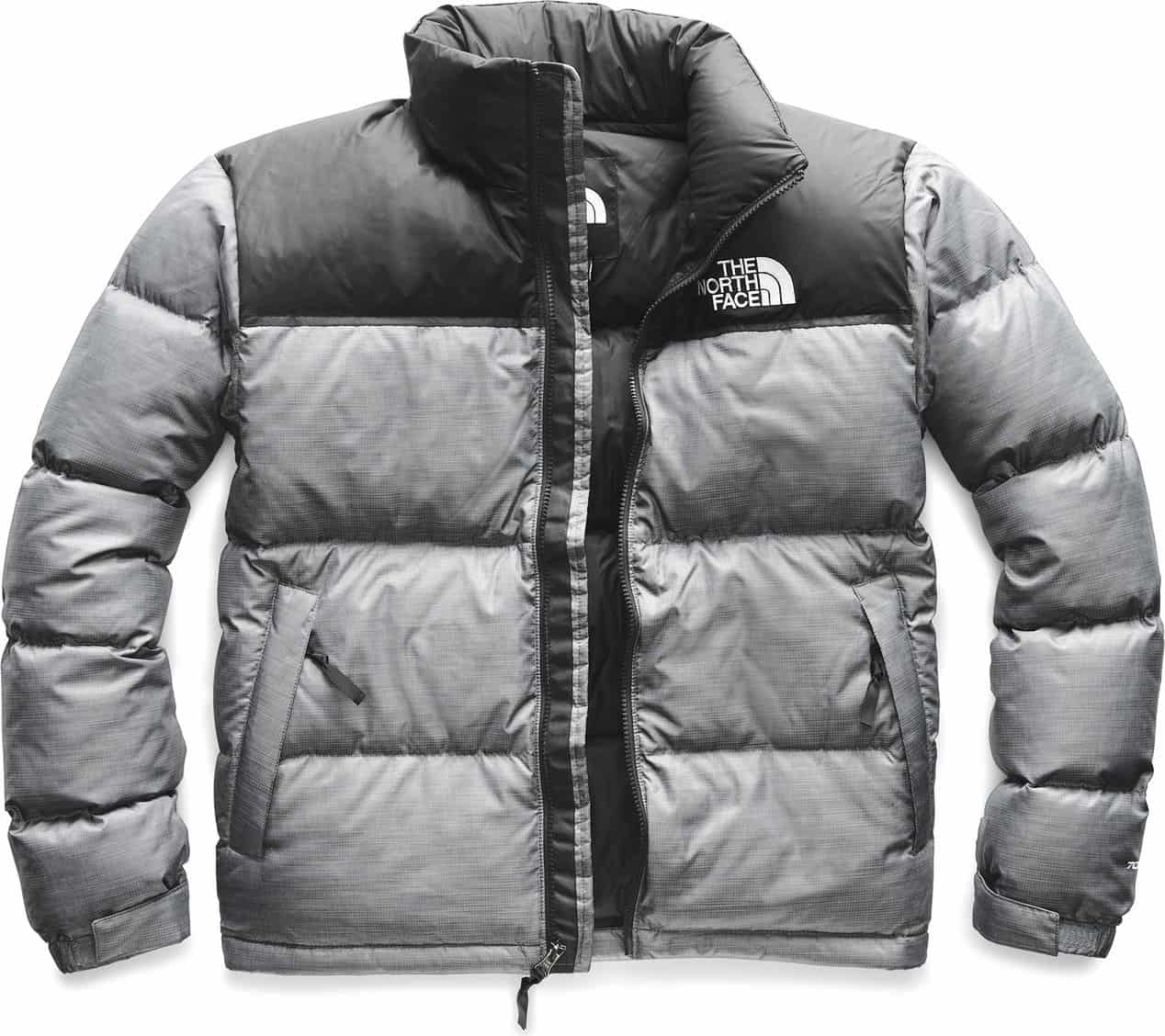The North Face Brings Back the 90 s with the Nuptse Collection dd44489e2