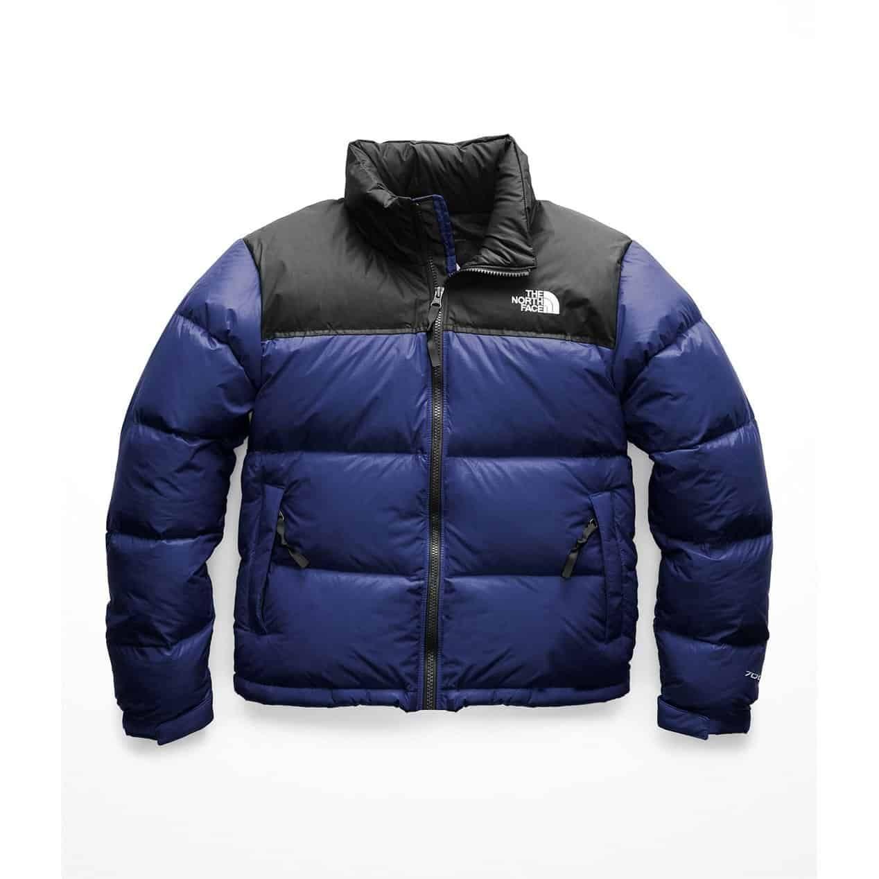 83d62cb7ad Nuptse: le retour du manteau d'hiver emblématique de The North Face