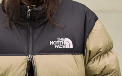 The North Face. Nuptse: retour du manteau d'hiver emblématique de The North Face.
