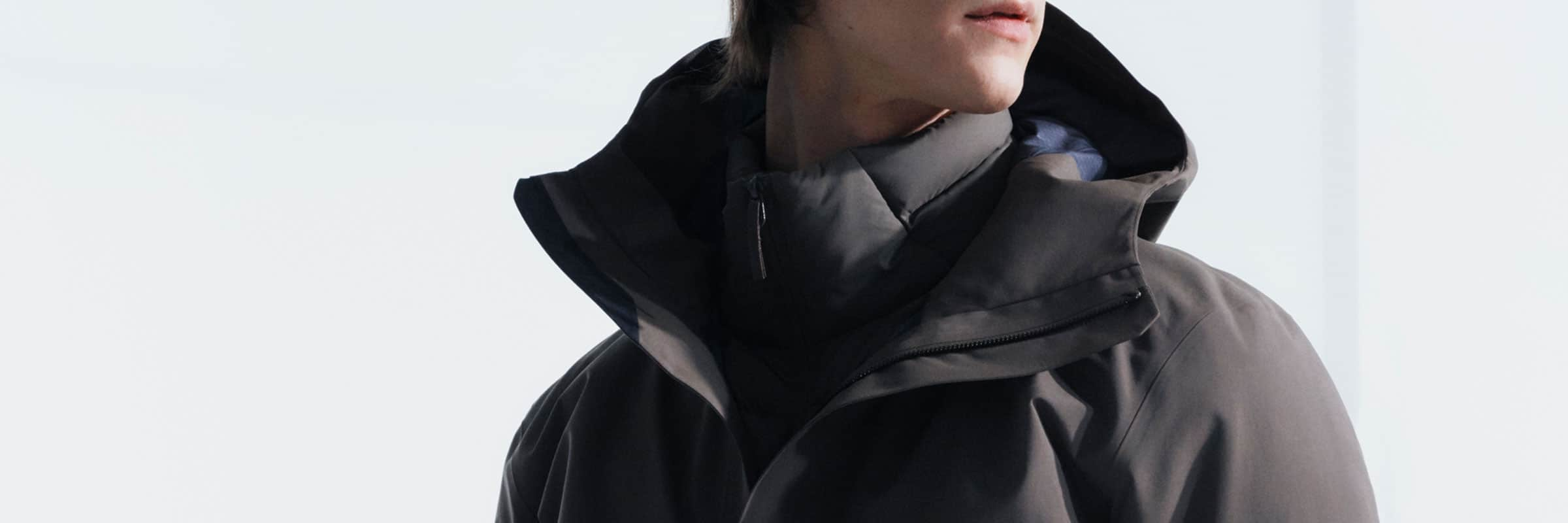 Arc'teryx Veilance: the Forefront of Design