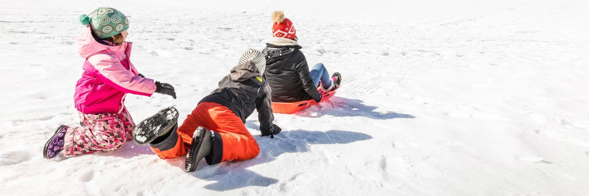 Nos bottes d'hiver pour enfants les plus populaires de 2020