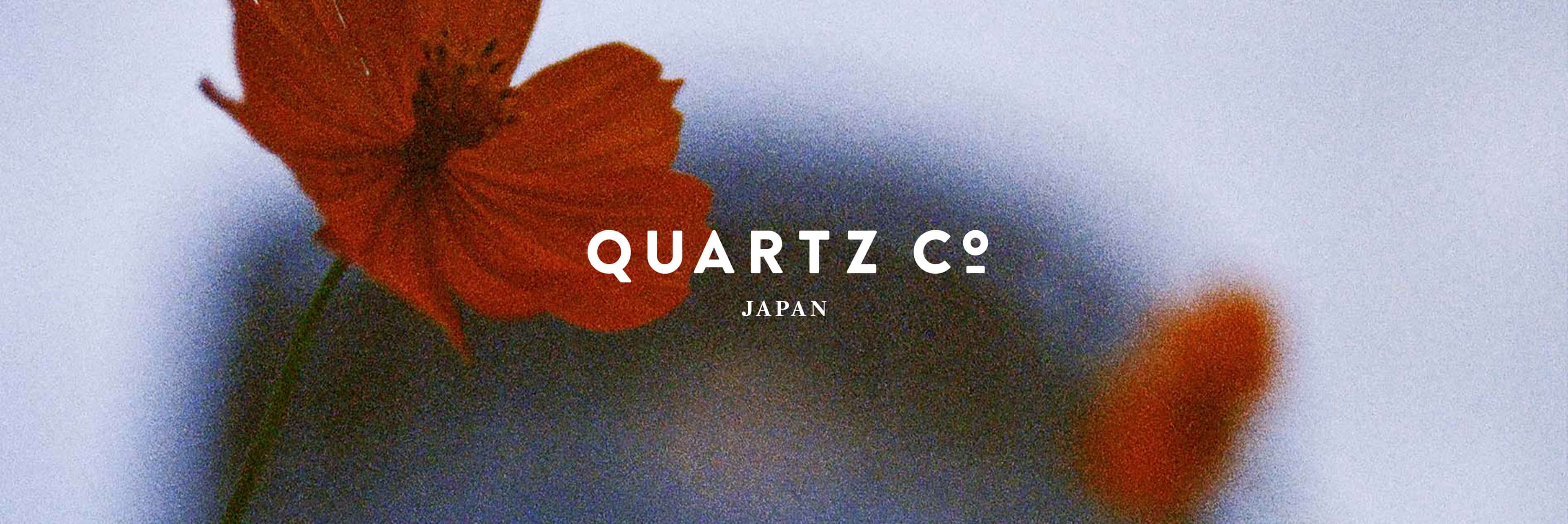 Quartz Co.. JS X Quartz Co.: Inspired by Japan, Influenced by Canadian Winters