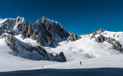Mountain Hardwear. Mountain Hardwear : Partez à l'aventure avec la collection CloudSeeker™.