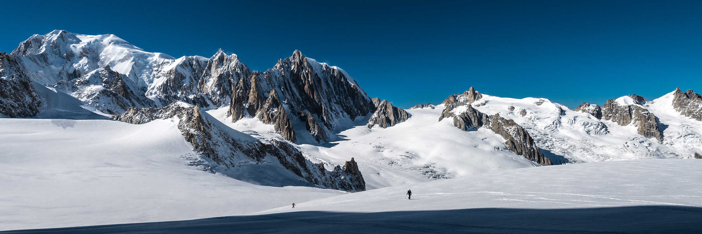 Mountain Hardwear: Into the Backcountry with the CloudSeeker™ Collection