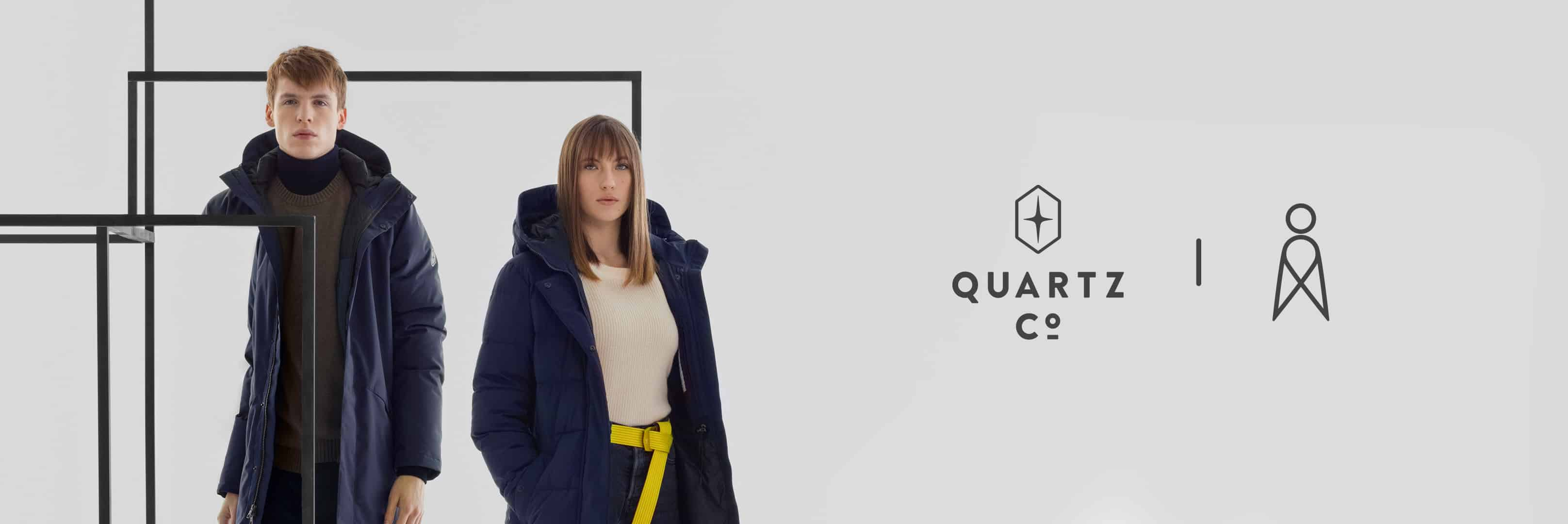 Quartz Co.. Altitude Sports x Quartz Co. | Meet Jane & Clark
