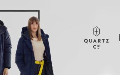 Quartz Co.. Altitude Sports X Quartz Co. | Découvrez Jane et Clark.