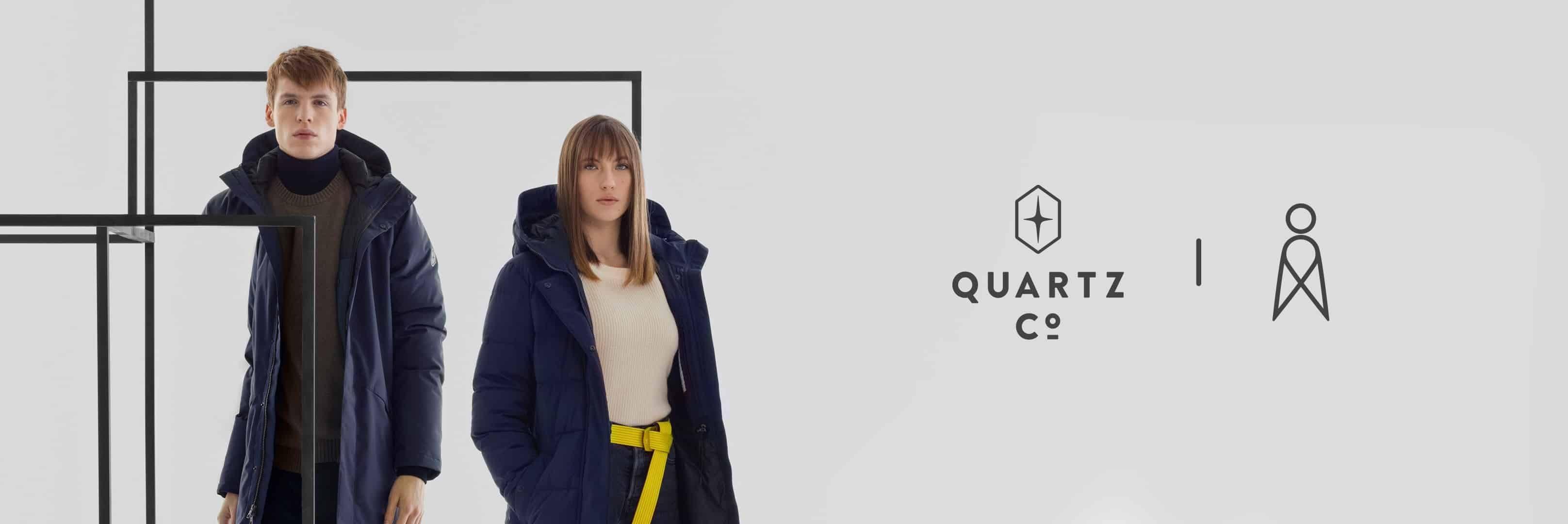 Quartz Co.. Altitude Sports X Quartz Co. | Découvrez Jane et Clark