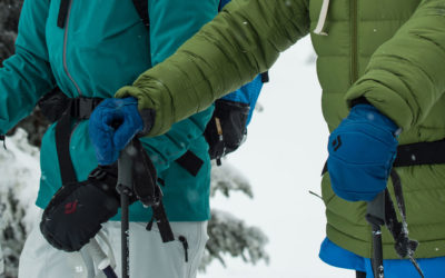 Black Diamond. Black Diamond: Your Glove & Mitten Specialists.