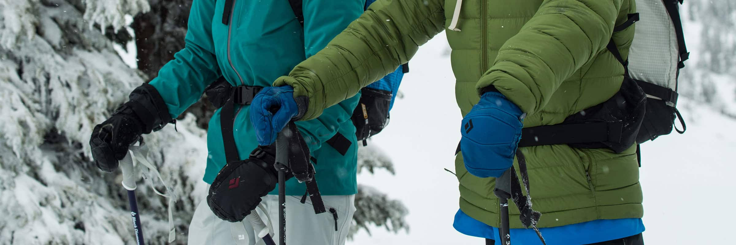 Black Diamond: Your Glove & Mitten Specialists