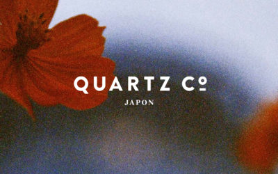 Quartz Co.. JS X Quartz Co.: inspiré du Japon, influencé par le climat canadien..