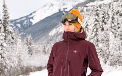 Arc'teryx, Ski & Snowboard. Arc'teryx Sentinel LT Jacket Reviewed.