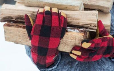 Kombi. Kombi's Elite & Metro Lines Rethink Winter Handwear.