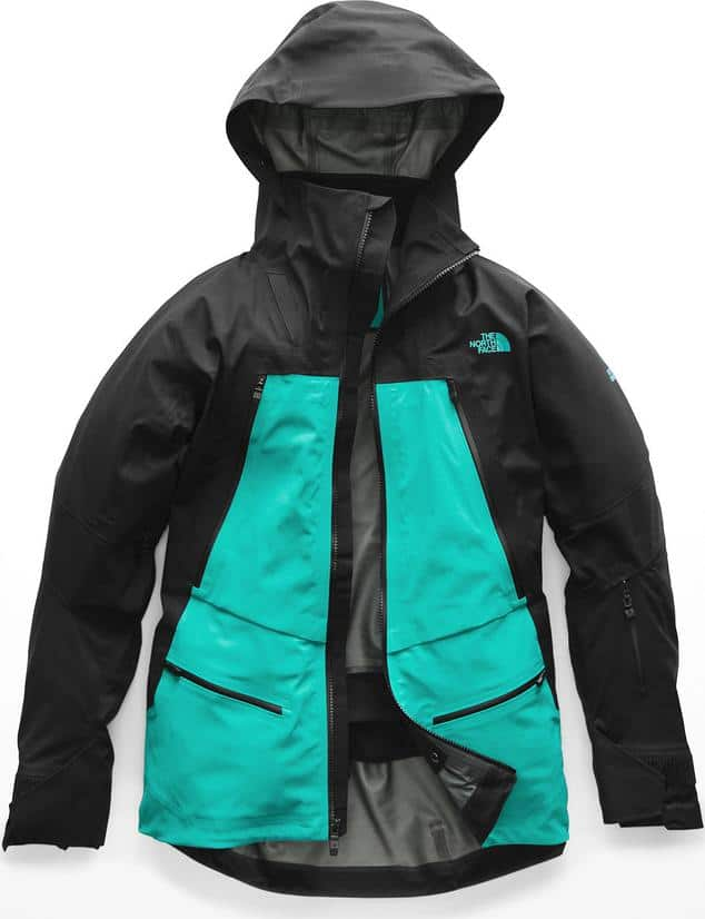 d90483cac The North Face Steep Series™: