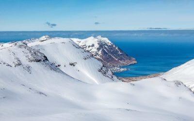 Ski & snowboard, Smartwool. Aventures en Islande avec Smartwool.