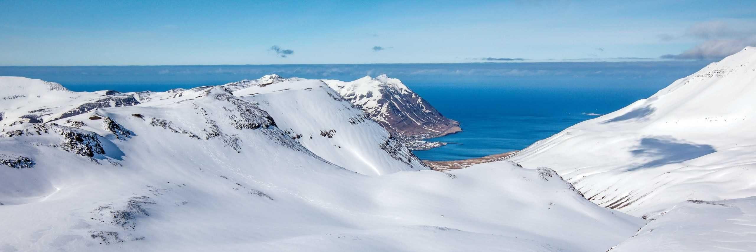 Aventures en Islande avec Smartwool