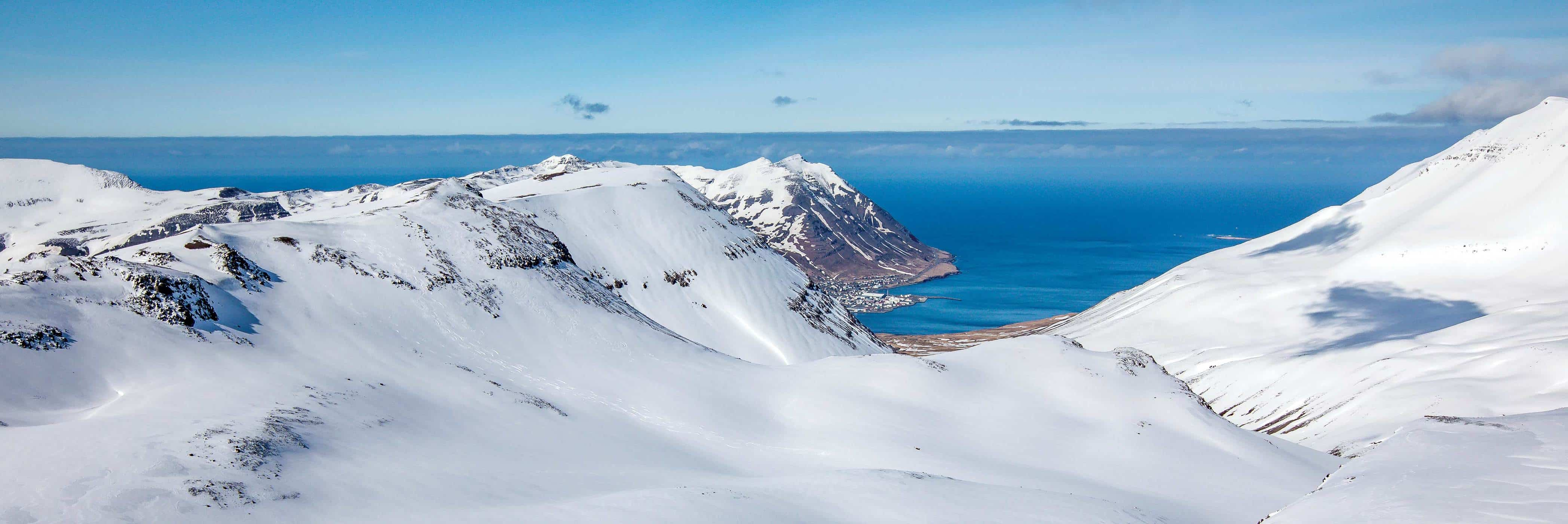 Ski & snowboard, Smartwool. Aventures en Islande avec Smartwool