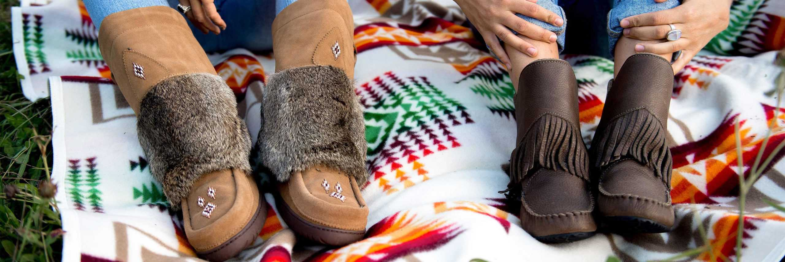 Manitobah Mukluks: Where Style meets Tradition