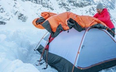 Marmot. Les sacs de couchage les plus chauds de Marmot.