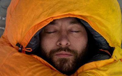 Sleeping Bags, Therm-a-Rest. Therm-a-Rest Oberon Sleeping Bag Reviewed.