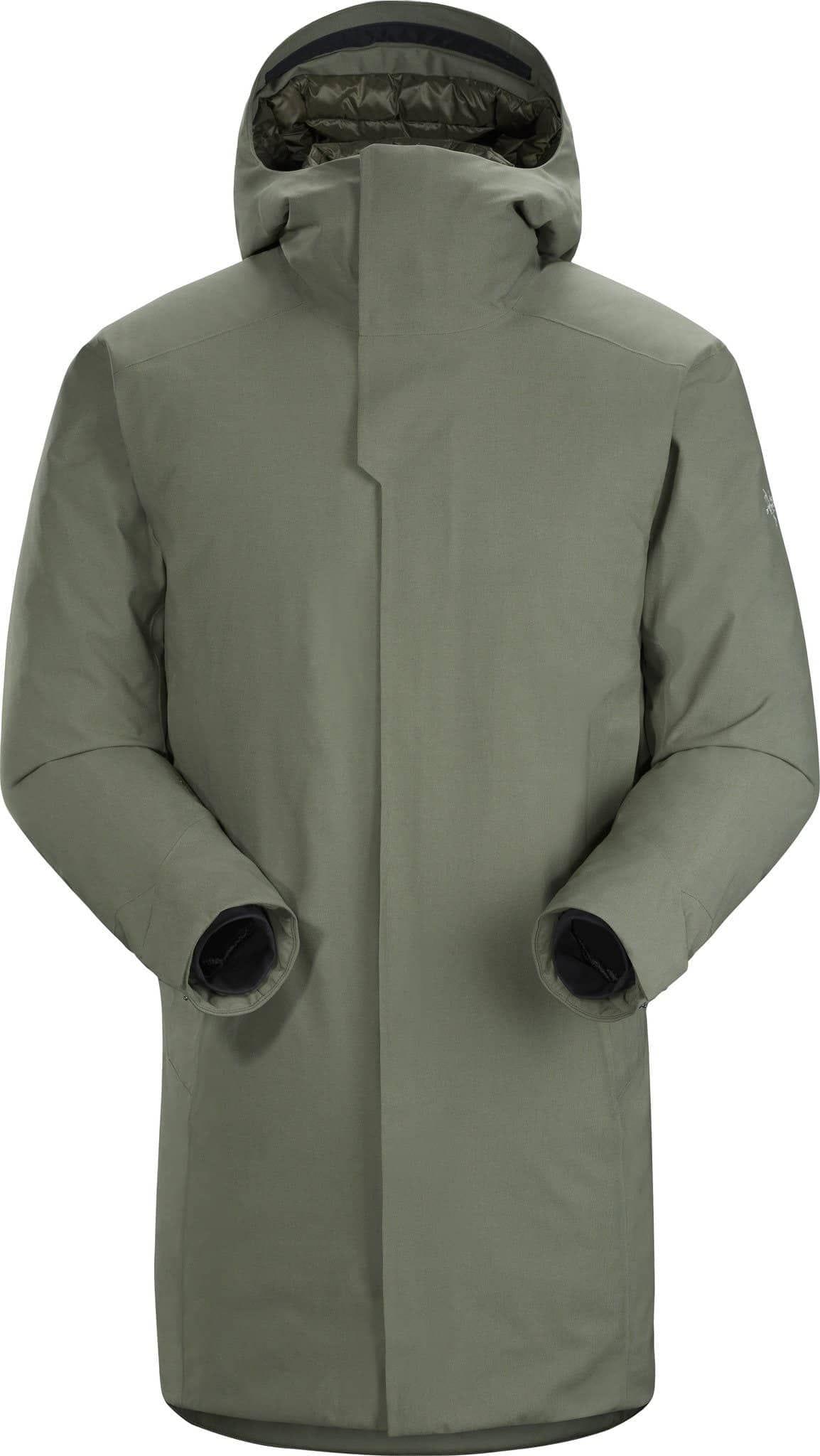 canada goose coats
