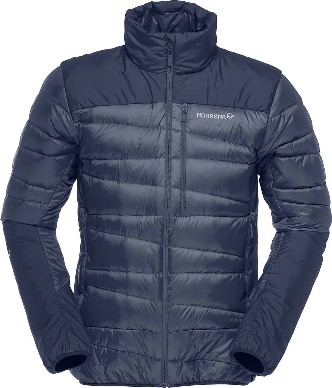 Norrona - Falketind Down750 Jacket - Men's