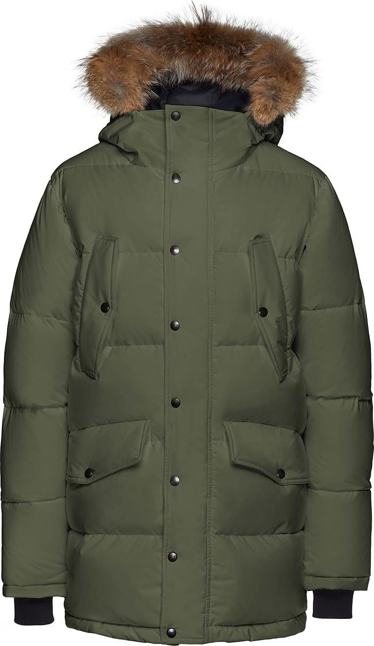 the latest b0a5c 38dea Best Winter Jackets For Extreme Canadian Winters