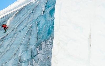 The North Face. The North Face Steep Series : Un ensemble. Toutes les aventures..