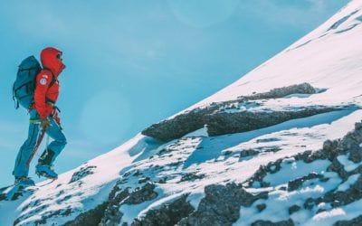 The North Face. Visez le sommet avec la collection Summit Series de The North Face.