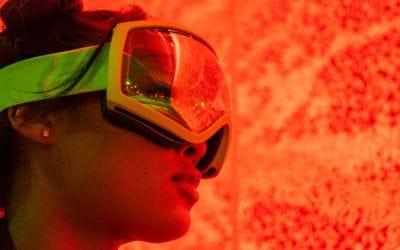 . Comment bien entretenir vos lunettes de ski.