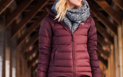 Arc'teryx, Ski & Snowboard. Arc'teryx Women's Thorium AR Hoody Reviewed.