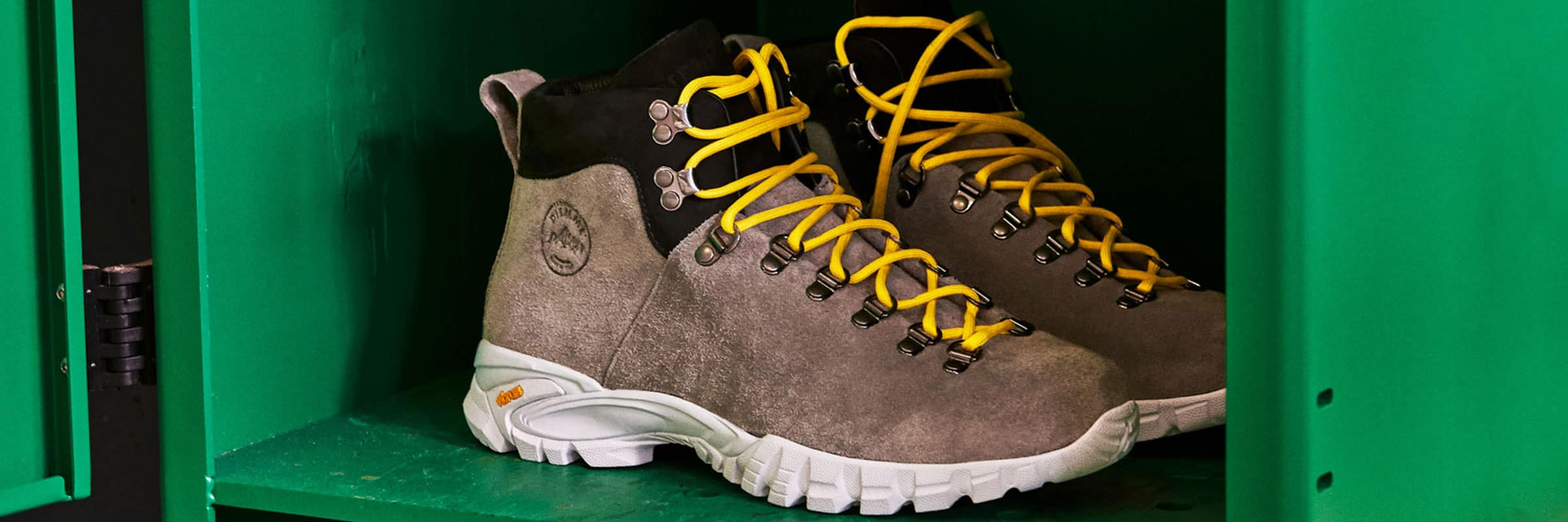 Diemme, Grenson, Red Wing Shoes, Viberg, Wolverine. 5 marques de souliers haut de gamme pour compléter vos tenues avec style