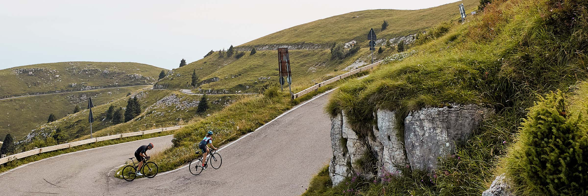 . In the Cradle of Cycling: Touring Castelli's Italian headquarters and riding the nearby Dolomites