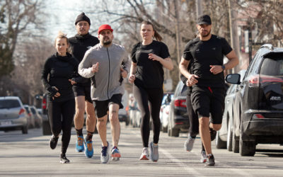 ACC, Running. ACC Running Club: an interview with club founder & Altitude Sports Buyer Simon Pelletier-Marcotte.