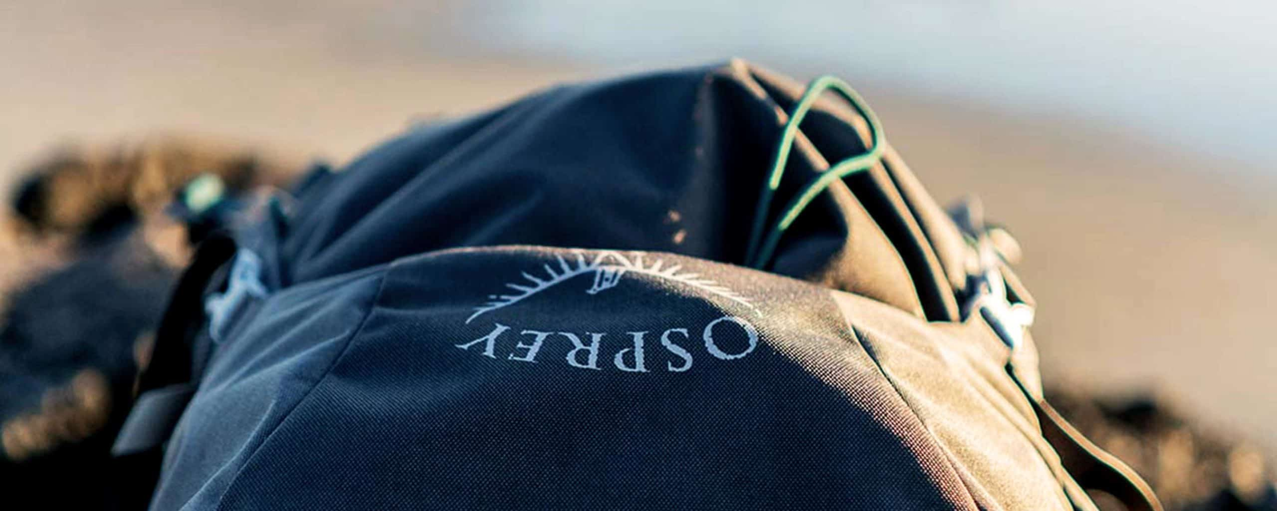 Revue du sac à dos Renn 50 par Osprey
