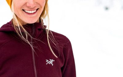 Arc'teryx. Arc'teryx Kyanite Hoody: It Will Make You a Fleece Believer in Fleece.