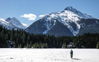 Garneau. Bikepacking dans Squamish Valley: explorer le Pacific Northwest avec Garneau.