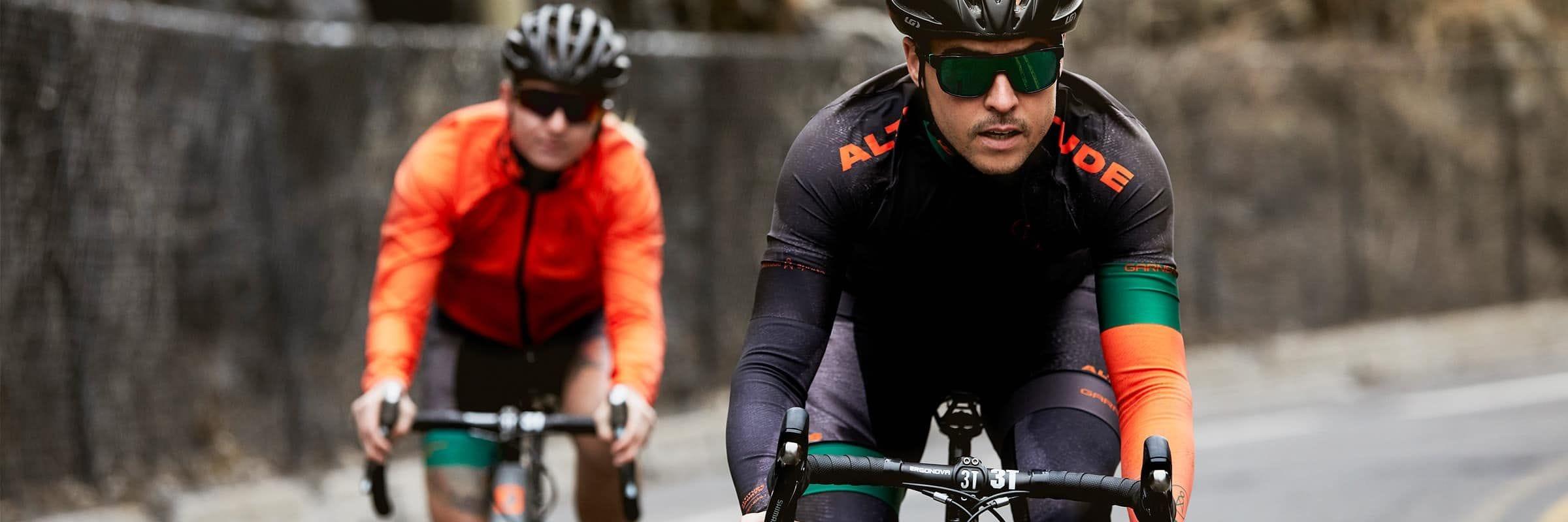 Ensemble de vélo Altitude Sports X Garneau: l'édition 2019 est arrivée