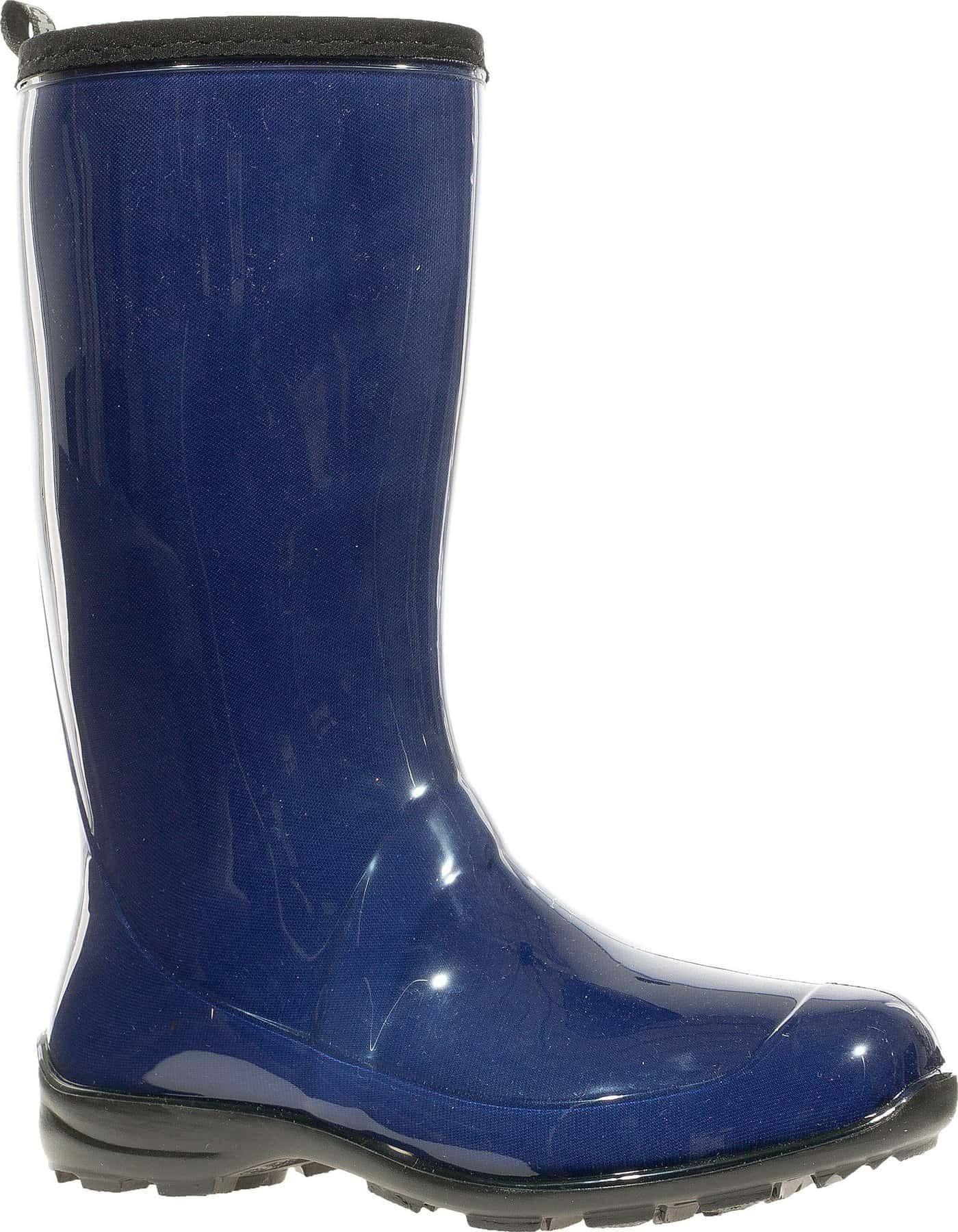 Heidi Rain Boots - Kamik