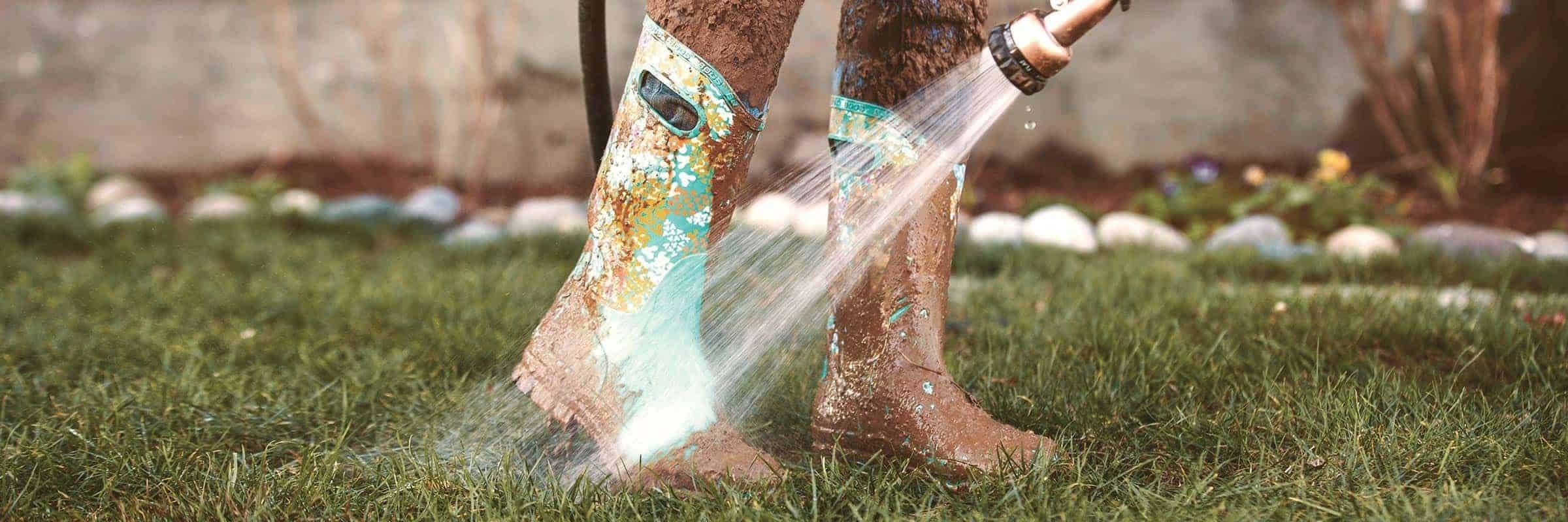 Comment bien choisir ses bottes de pluie