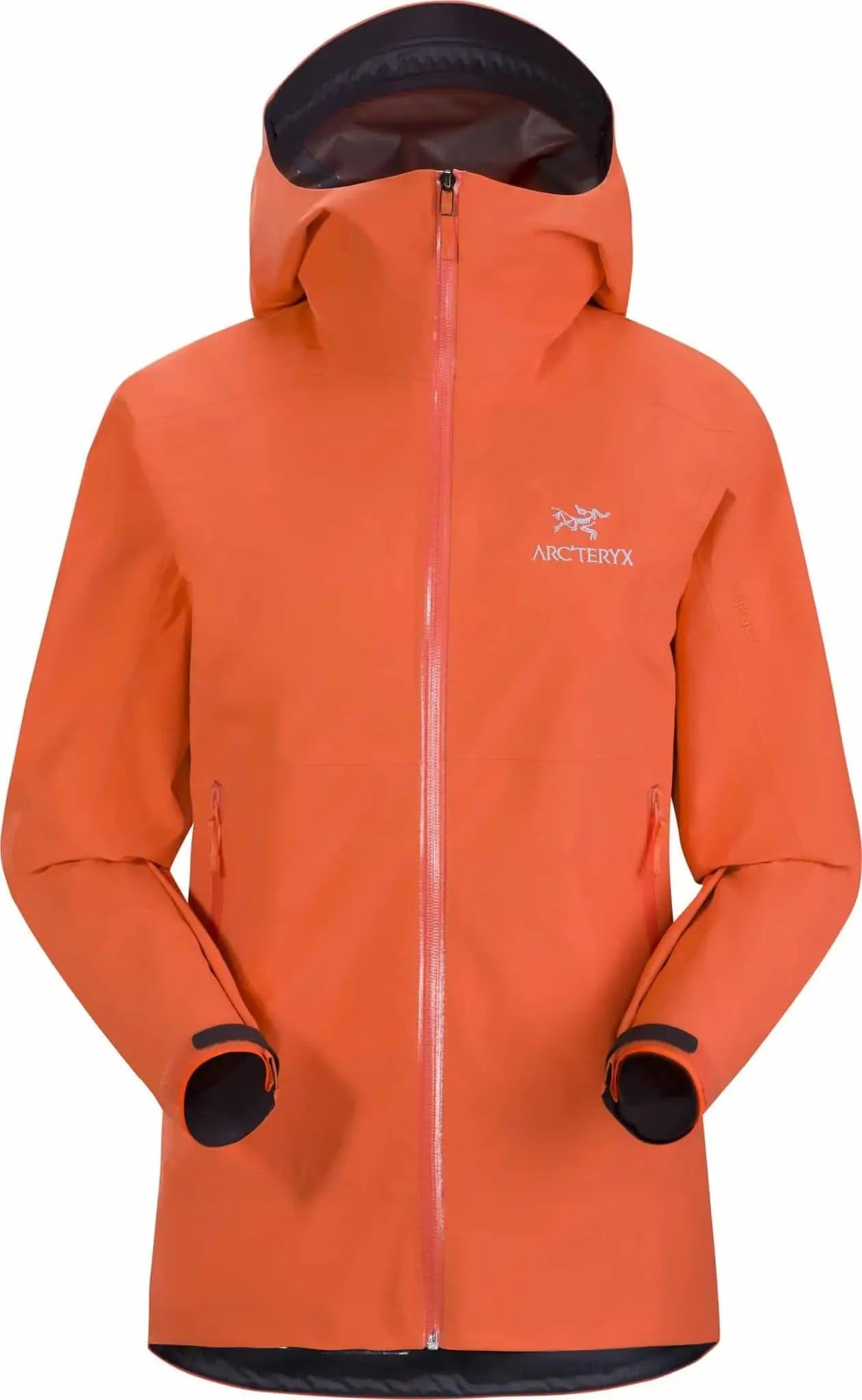 Manteau imperméable Zeta SL - Arc'teryx