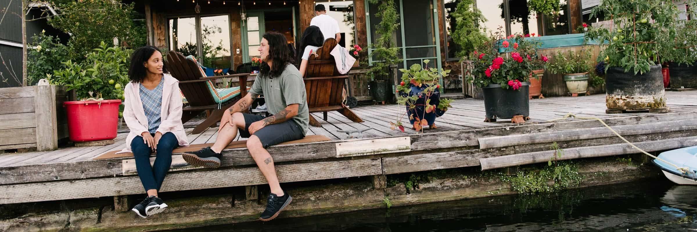 Autour du monde avec Columbia : les vêtements des grandes aventures