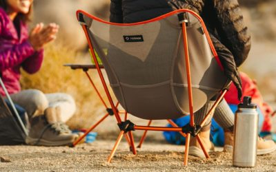 Camping, helinox. Helinox Chair One Review: Camp-Ready!.