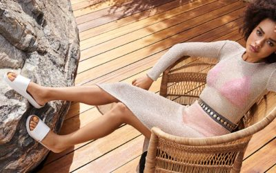 . New UGG Women's Sandals for Summer in Canada.