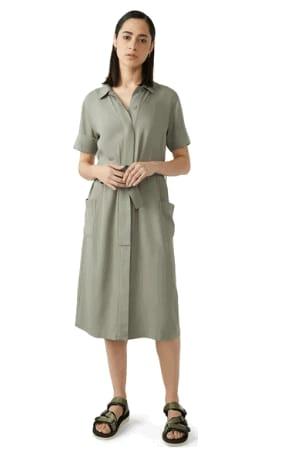 Ginza Dress - Vallier