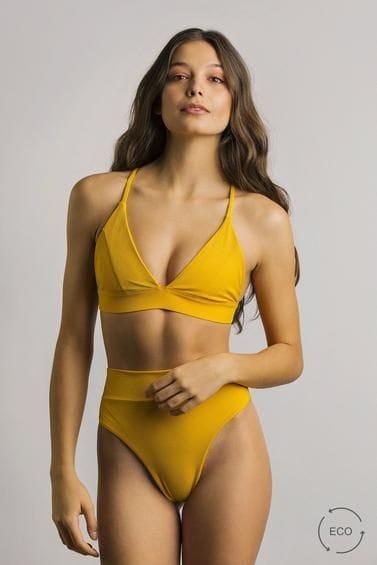 Nora bikini top - June Swimwear