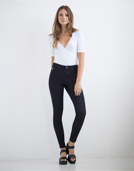 Rachel Skinny Jeans - Yoga Jeans